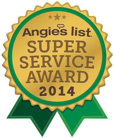 DeckMaster Super Service Award