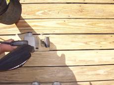deck sanding gaithersburg md