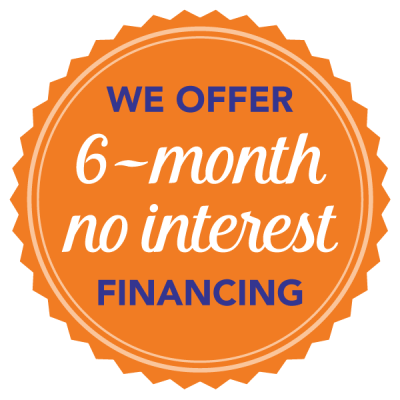 deckmaster 6 month no interest financing
