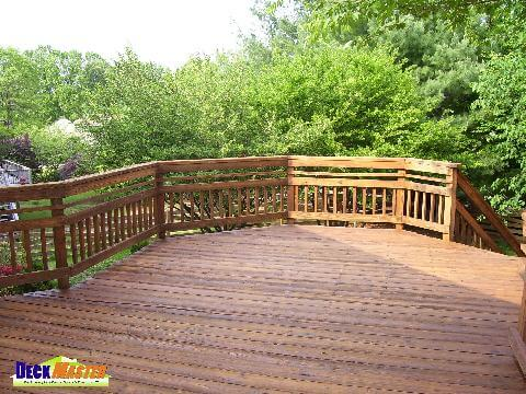 exotic wood care and restoration maryland