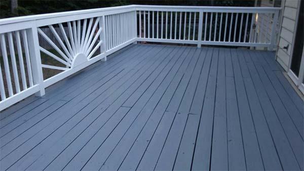 composite deck gaithersburg