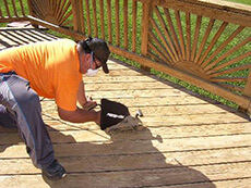 deck repair gaithersburg md