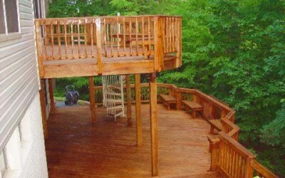 Why Your Deck Needs Yearly Inspections