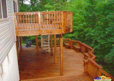 nice deck