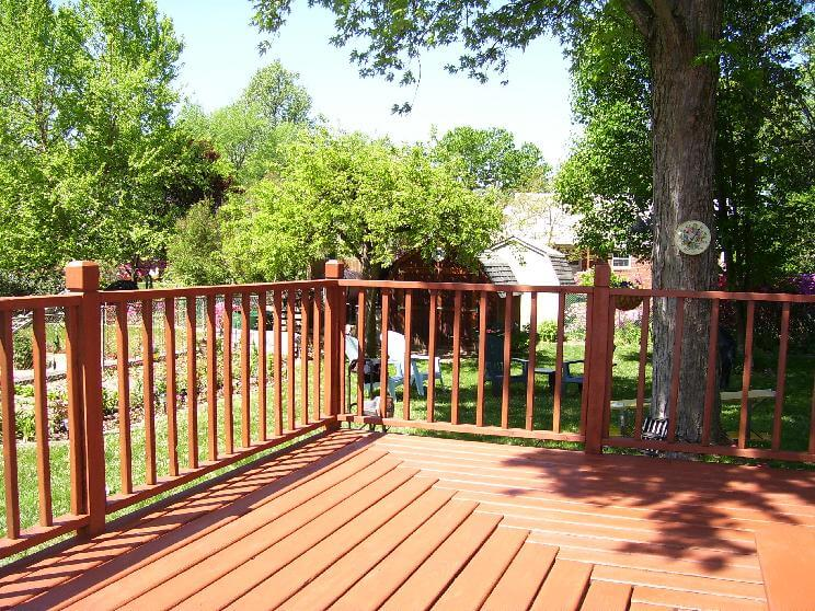 deck inspections in maryland and virginia