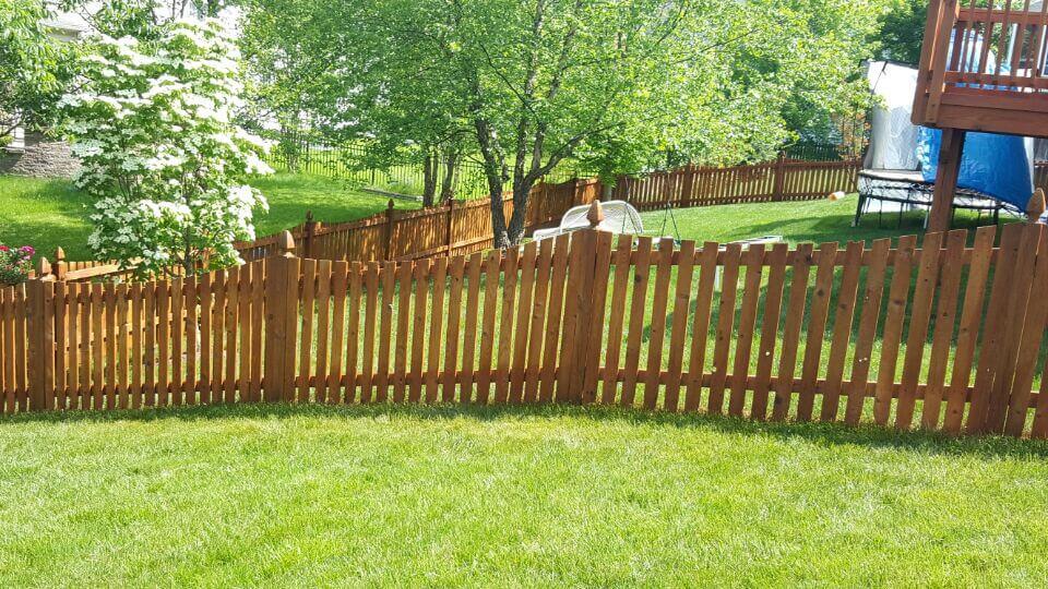 fence repair gaithersburg md