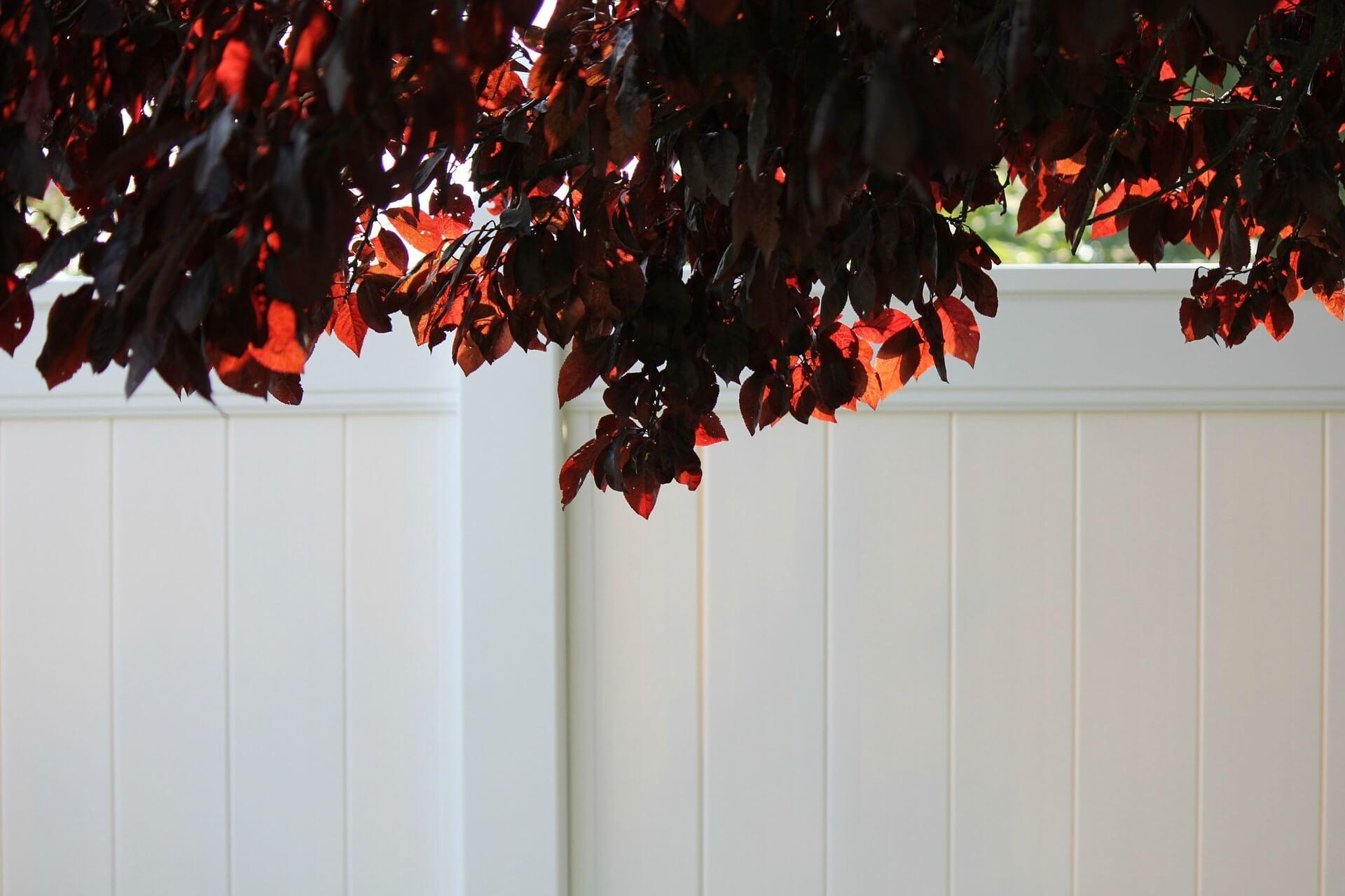 vinyl fence builder gaithersburg md